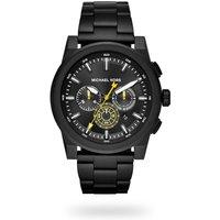 shop for Michael Kors Grayson Mens Watch MK8600 at Shopo