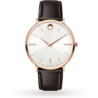 shop for Movado Mens Ultra slim Watch at Shopo
