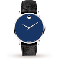 shop for Movado Museum Mens Watch at Shopo
