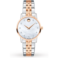 shop for Movado Museum Ladies Watch at Shopo