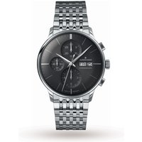 Junghans Unisex Meister Chronoscope Automatic Chronograph Watch