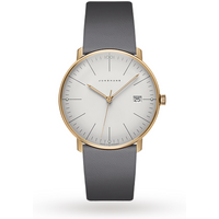 Junghans Max Bill Unisex Watch 041/7857.00