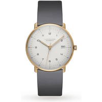 Junghans Max Bill Automatic Unisex Watch 027/7806.00