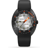 DOXA Sub 300 Carbon 42mm Mens Watch.