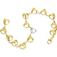 Di Modolo Icona 18ct Yellow and White Gold Diamond Bracelet