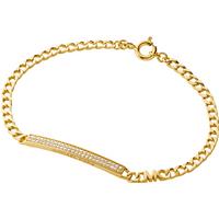 shop for Michael Kors Statement Link Bracelet at Shopo