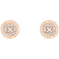 Ted Baker Jewellery Eisley Enamel Mini Button Earring.