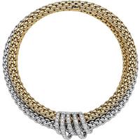 Fope 18ct Yellow Gold Prima MiaLuce Bracelet