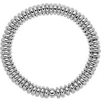 Fope 18ct White Gold Diamond Vendome Bracelet