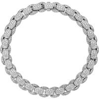 Fope 18ct White Gold MiaLuce Bracelet