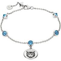 Gucci Blind For Love Blue Bracelet