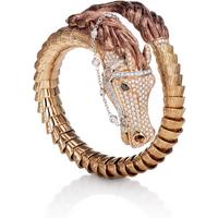 Roberto Coin Animalier Horse Diamond Bracelet