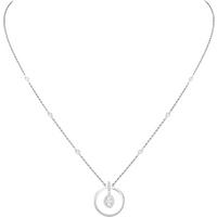 Messika GlamAzone Graphic Necklace