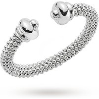 shop for FOPE Silverfope Fizzy Bangle at Shopo