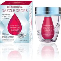 Dazzle Drops Advanced Jewellery Cleaner.