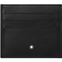 My Montblanc Nightflight Pocket Holder 3cc with coin case