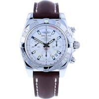 shop for Pre-Owned Breitling Chronomat 41, Circa 2011 at Shopo