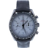Pre-Owned Omega Grey Side Of The Moon