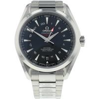 Pre-Owned Omega Seamaster Aqua Terra Mens Watch 231.10.43.22.01.001