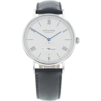 Pre-Owned NOMOS Glashutte Ludwig Mens Watch