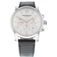 Pre-Owned Montblanc 7260 Mens Watch