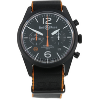 Pre-Owned Bell and Ross Mens Watch, Circa 2015