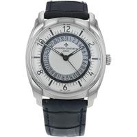 Pre-Owned Vacheron Constantin Quai de Lile Mens Watch 4500S