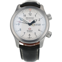 Pre-Owned Bremont Martin Baker Mens Watch MB11-WH/OR