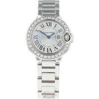 Pre-Owned Cartier Ballon Bleu Ladies Watch WE9003Z3/3008