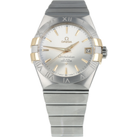 Pre-Owned Omega Constellation Mens Watch 123.20.38.21.02.005.