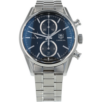 Pre-Owned TAG Heuer Carrera Calibre 1887 Mens Watch CAR2110-3