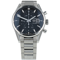 Pre-Owned TAG Heuer Carrera Calibre 16 Mens Watch CBK2110