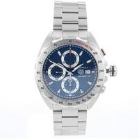 Pre-Owned TAG Heuer Formula 1 Calibre 16 Chronograph Mens Watch