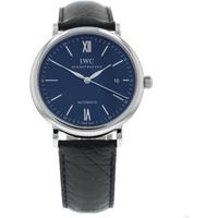 Pre-Owned IWC Portofino Mens Watch IW356502