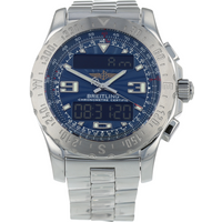 Pre-Owned Breitling Airwolf Mens Watch A78363