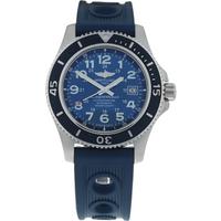 Pre-Owned Breitling SuperOcean II Mens Watch A17392