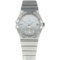 Pre-Owned Omega Constellation Mens Watch 123.10.35.60.02.001.