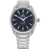 Pre-Owned Omega Aquaterra Co-Axial Mens Watch
