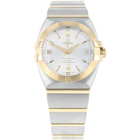 Pre-Owned Omega Constellation Co-Axial Mens Watch