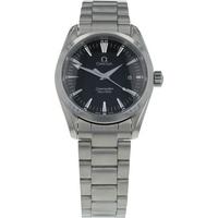 Pre-Owned Omega Seamaster Aqua Terra Unisex Watch 2518.50.00