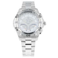 Pre-Owned TAG Heuer Aquaracer Mens Watch CAF7011