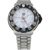 Pre-Owned TAG Heuer Formula 1 Mens Watch WAC111-0