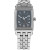 Pre-Owned Jaeger-LeCoultre Reverso Gran Sport Unisex Watch 290.8.60