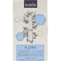 Image of AMPOULE CONCENTRATES HYDRA Set