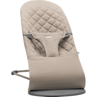 foto BABYBJÖRN Hamaca Bliss Bouncer Bliss Gris Arena Cotton