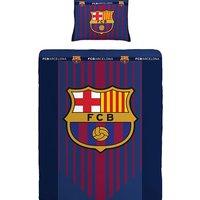 Dekbedovertrek FC Barcelona