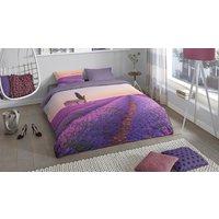 Dekbedovertrek Lavender