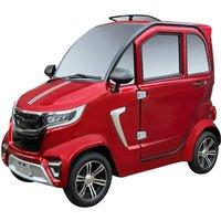 Didi THURAU Edition Elektromobil 4-Rad eLazzy Premium 45 km/h - mit Vor-Ort-Einweisung$*