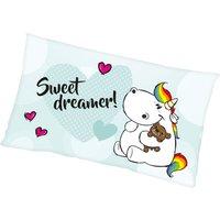 Dekokissen, Sweet Dreamer, Pummeleinhorn