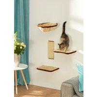 Silvio Design Kletterwand Katzen
